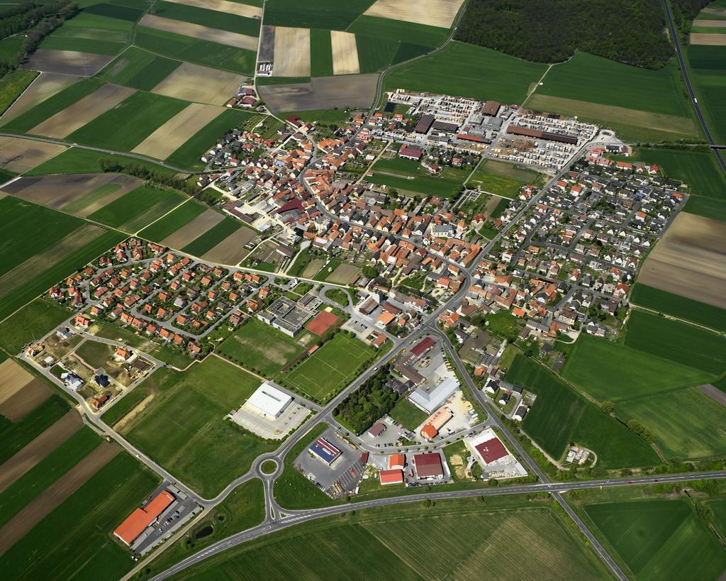 Unterspiesheim